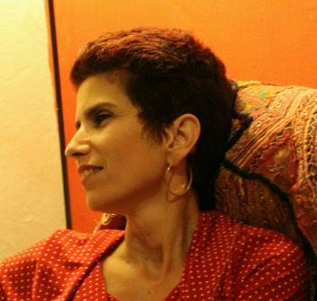Coach Tássia Catarina Guimarães